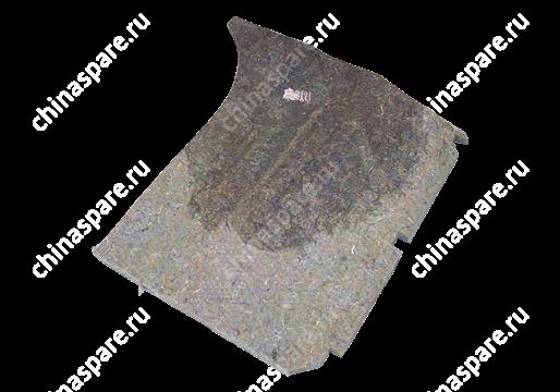 Cushion,left Chery Amulet