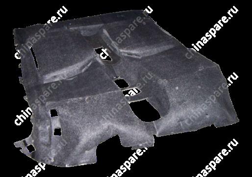 Carpet - fr floor Chery Amulet