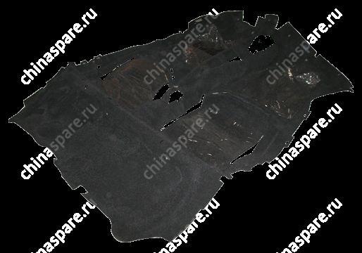 Напольное покрытие переднее Chery Amulet