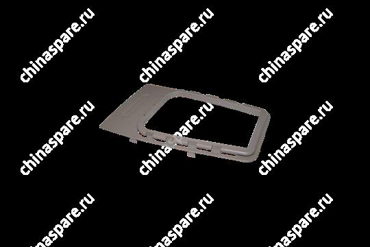 Панель консоли салона (пласт) Chery Amulet