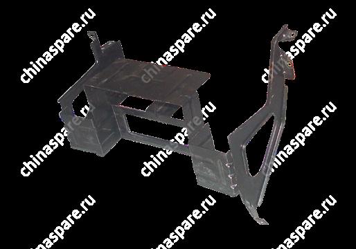 Bracket - iron Chery Amulet