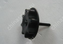 Fixing bolt assy., spare tire BYD F0