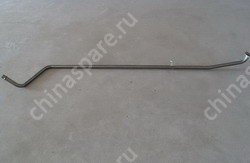 Front exhaust pipe assy., BYD F0