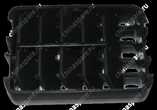 Дефлектор системы вентиляции пластиковый Chery Amulet
