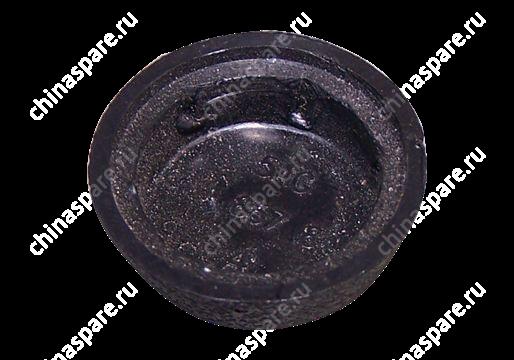 Заглушка болта пластиковая Chery Amulet