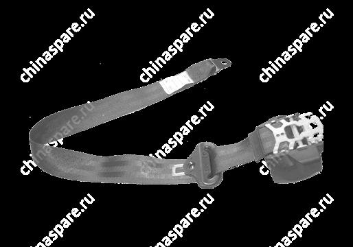 Ремень безопасности передний левый Chery Amulet