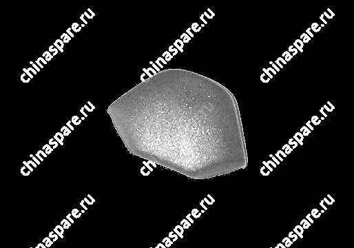 Крышка салонная пластиковая Chery Amulet
