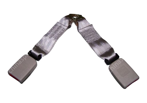 Double head buckle ring assy Chery Amulet