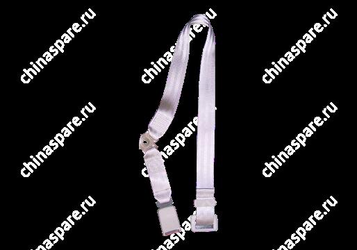 Intermediate safety belt assy Chery Amulet