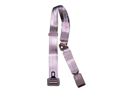 Intermediate safety belt assy Chery Amulet