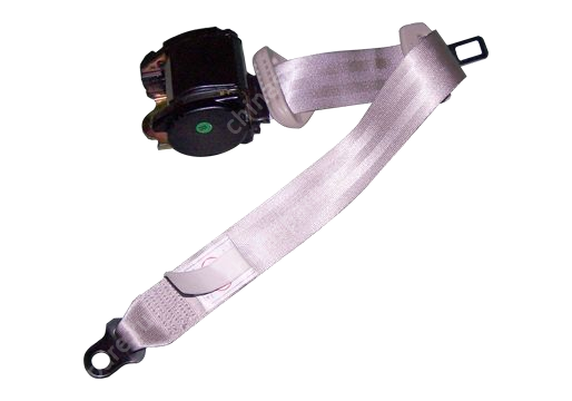Safety belt r rear Chery Amulet