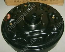 Rear brake assy.,l BYD F0