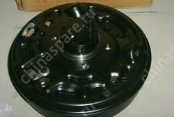 Rear brake assy.,r BYD F0