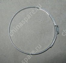 Single hanger continuous various hose hoop BYD F0