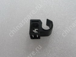 Single pipe clamp, tube BYD F0