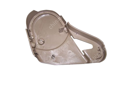 Trim - outer (front seat lh) Chery Amulet