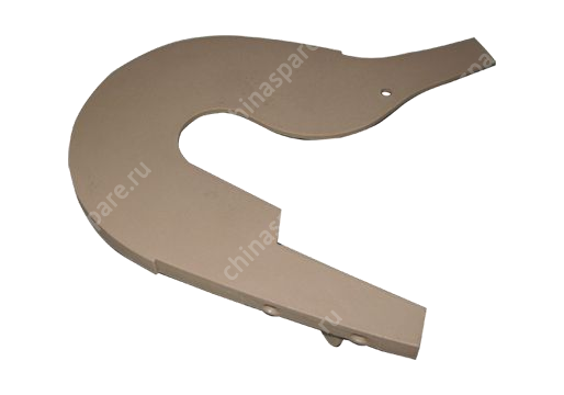 Trim board Chery Amulet
