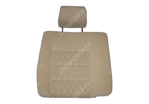 Backrest cushion assy-rr row lh Chery Amulet