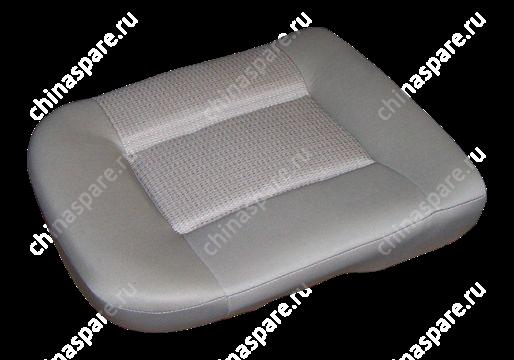 Seat cushion - rr row lh Chery Amulet