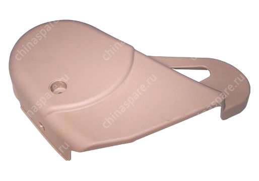 Trim - outer (front seat rh) Chery Amulet