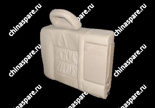 Backrest cushion assy - rr row rh Chery Amulet
