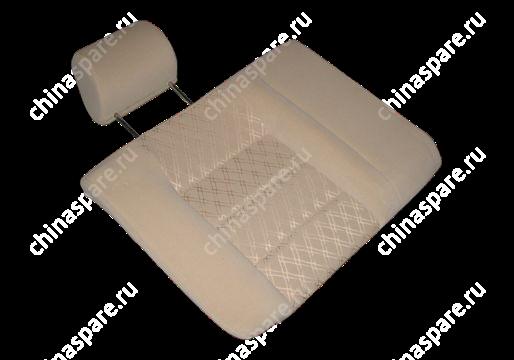 Backrest cushion assy-rr row rh Chery Amulet