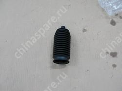 Пыльник рулевой рейки правый f0 BYD F0