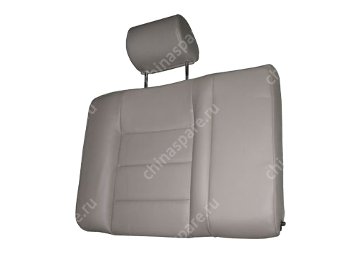 Backrest cushion assy-rr row rh Chery Amulet