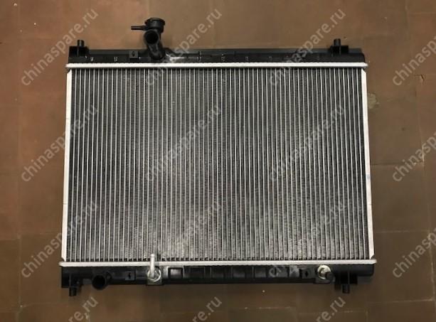 Радиатор охлаждения двигателя AT OLEY