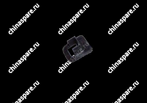 Втулка блока кномпки двери управления стеклоподемника Chery Amulet