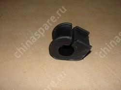 Подушка переднего стабилизатора f0 BYD F0