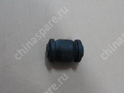 Втулка резинометалическая переднего рычага передняя f0 BYD F0
