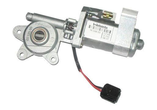 Motor Chery Amulet