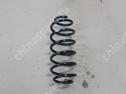 Rear coiled spring BYD F0