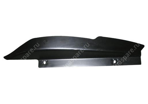 Plate - end lh Chery Amulet