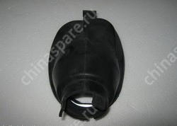 Lower anti-dust assy., universal joints BYD F0