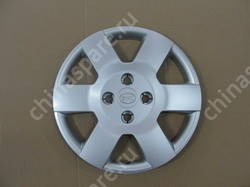 Decorating cover, wheel BYD F0
