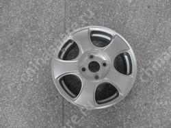 Диск колеса литой f0 BYD F0