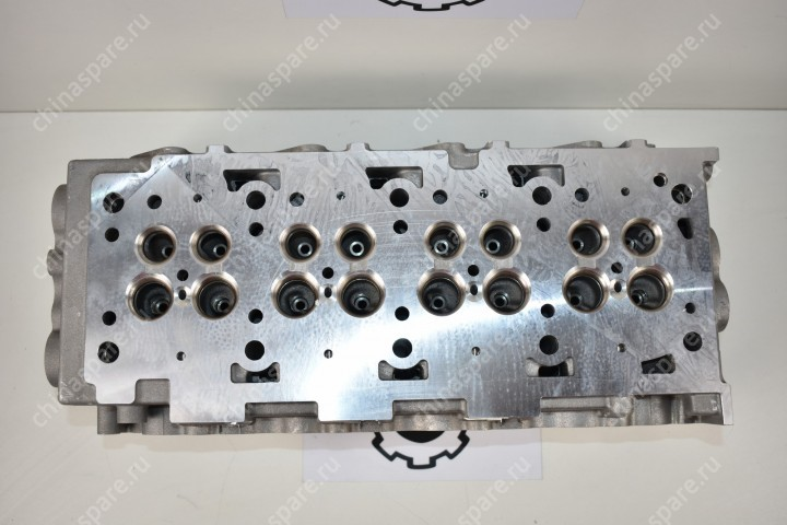 Головка блока цилиндров (голая, дизель) Great Wall Hover H5