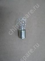 Back lamp bulb BYD F0