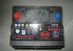 Battery 54434 BYD F0