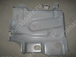 Battery bracket BYD F0