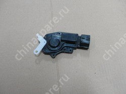 Rear door lock actuator assembly,l BYD F0
