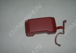 Shield,positive terminal,battery BYD F0