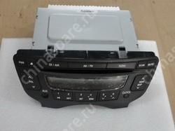 Магнитола cd f0 20000157 BYD F0