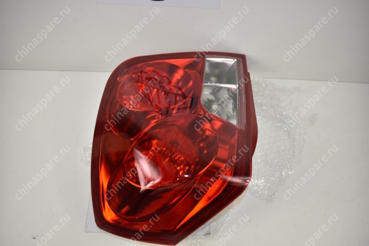 Фонарь Задний Chevrolet Lacetti 04-06 4D