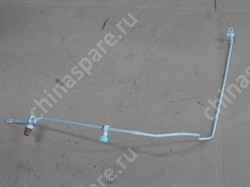 Outter pipe assy,condenser BYD F0