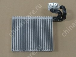 Evaporator core BYD F0