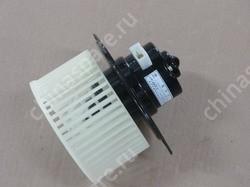 Мотор отопителя f0 BYD F0