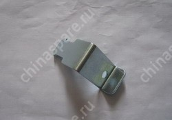 Cover plate, transmission BYD F0